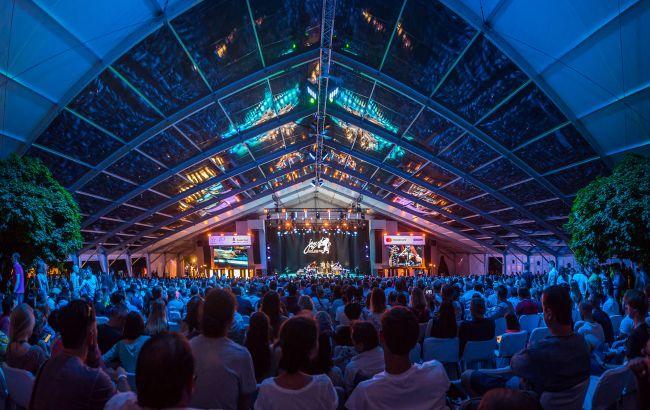 Leopolis Jazz Fest 2021: у Львові пройде один з найбільших джазових фестивалів