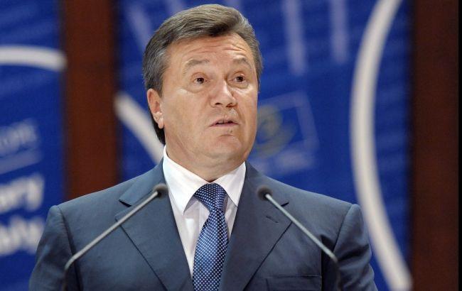 Россия пока не подтвердила, что Янукович находится на ее территории, - ГПУ