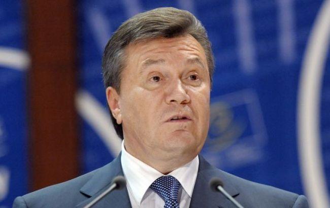 Фото: связи Виктора Януковича и Пола Манафорта расследуют в США