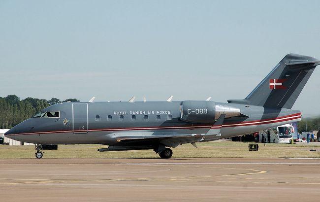 Фото: літак Bombardier Challenger коштує в два рази дешевше Airbus Порошенко