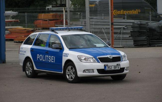Назаводе вЭстонии найдено тело 45-летнего украинца