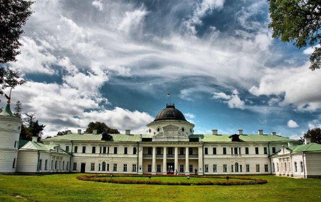 Дворцы и усадьбы, удивляющие красотой: лучшие локации Черниговщины для увлекательного уикенда