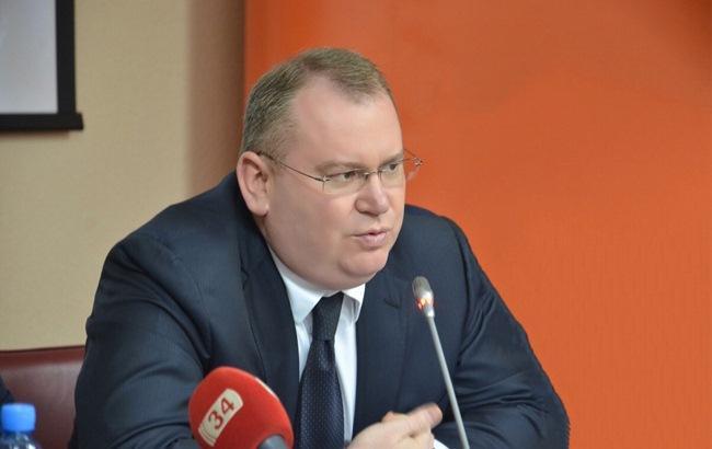 Колишній топ-менеджер УМХ Резніченко на посаді губернатора збирає сили проти Коломойського