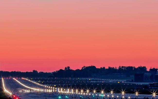 """Фото: международный аэропорт """"Львов"""" (facebook.com/LvivAirport)"""