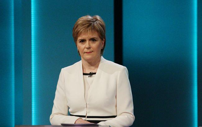 Шотландія проведе ще один референдум про вихід з Великобританії в 2018 році