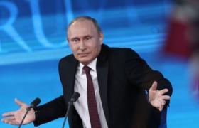 Фото: Владимир Путин (besttoday.ru)