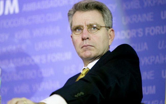 США нададуть Україні додаткові 25 млн доларів допомоги
