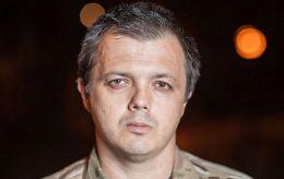"""Семенченко объявили подозрение в теракте за обстрел офиса """"112 Украина"""""""
