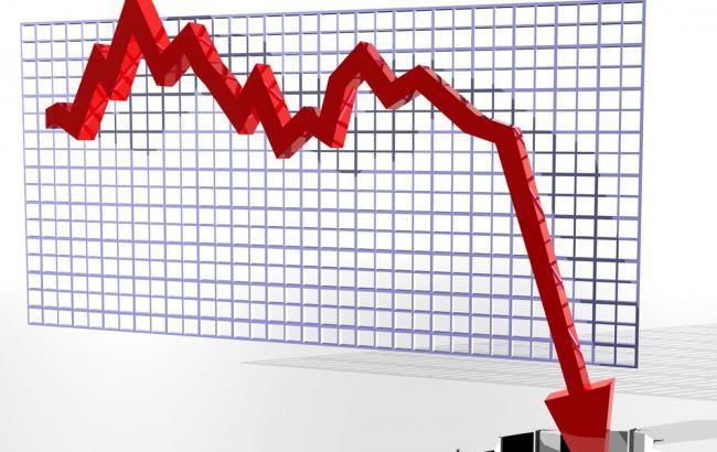 Минэкономики Украины ухудшило прогноз на этот год