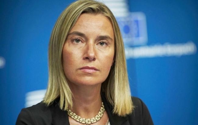 Після Brexit Євросоюз буде розширюватися за рахунок Балканських країн, - Могерини