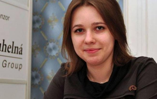 """Шахістку Марію Музичук можуть нагородити орденом """"За заслуги"""" ІІІ ступеня"""