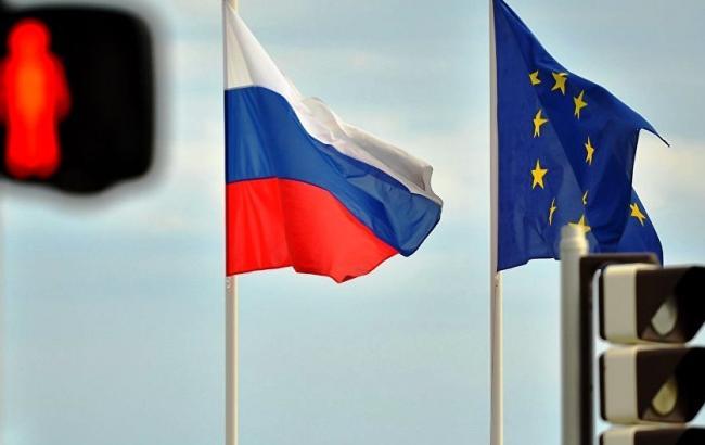 Санкции Евросоюза против РФ могут ввести 15 октября