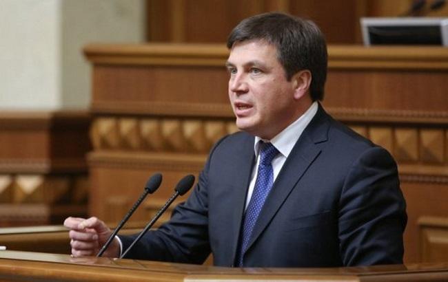 У всіх областях України у 2015 р. фіксується профіцит місцевих бюджетів, - Зубко