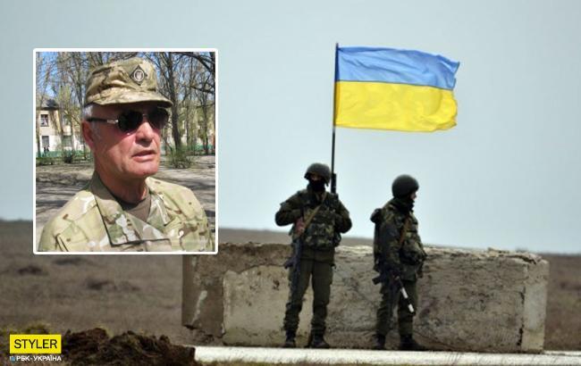 """""""Я видел, к чему приводит война"""": доброволец рассказал, за что воевал на Донбассе"""