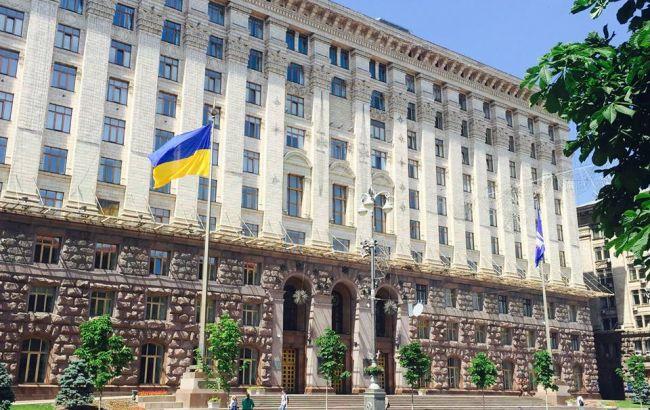 Київрада прийняла міськбюджет-2016 з доходами 27,136 млрд гривень і видатками 25,638 млрд гривень