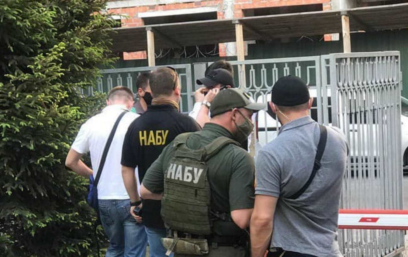 Рекордная взятка - Ильяшенко отстранили от должности зама налоговой Киева | РБК Украина