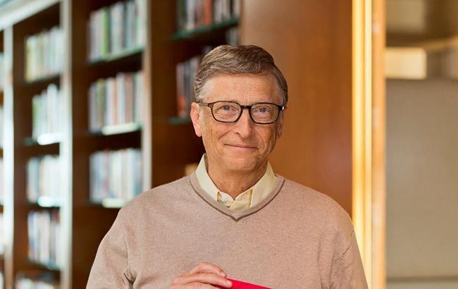 """""""Как все простые люди"""": Билл Гейтс восхитил Сеть своим поступком (фото)"""