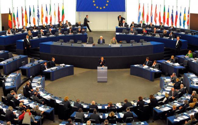 Европарламент рассмотрит ситуацию вАвдеевке наследующей пленарной неделе