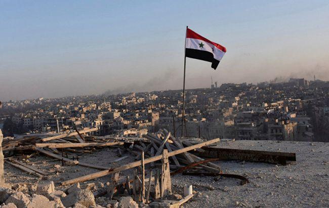 ВСирии обстреляли колонну беженцев изАлеппо, есть жертвы