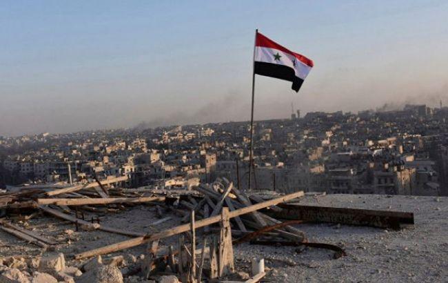Операция поосвобождению Алеппо закончилась — ГенштабВС РФ