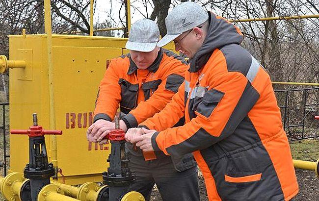 Фото: газотранспортну систему можуть не встигнути підготувати до холодів (104.ua)