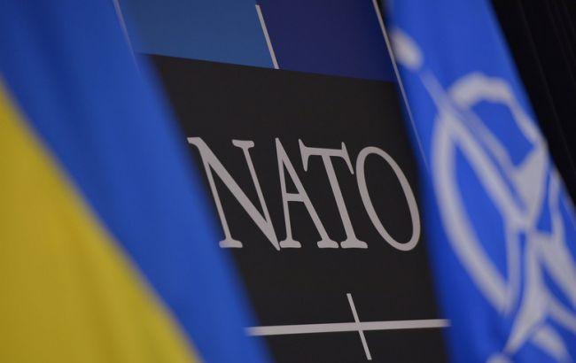 Фото: відбудеться засідання комісії Україна-НАТО