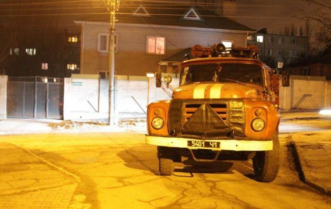 У Запоріжжі з гранатомета обстріляли житловий будинок, поранений чоловік