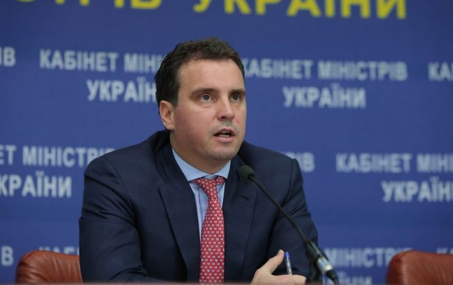 Абромавичус: убытки госпредприятий в 2014 г. превысили 100 млрд грн