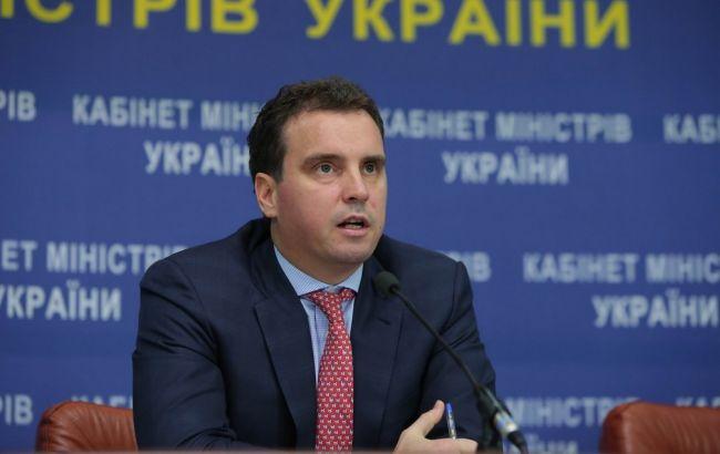 Абромавічус: Порошенко негативно відреагував на звинувачення на адресу Кононенко