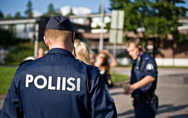Наїзд на натовп в Гельсінкі: під час інциденту постраждали 4 людини