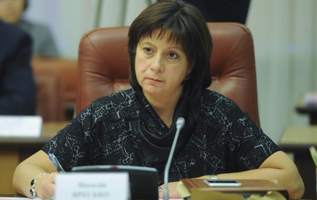 Яресько піде у відставку, якщо Україна відмовиться від економічних реформ