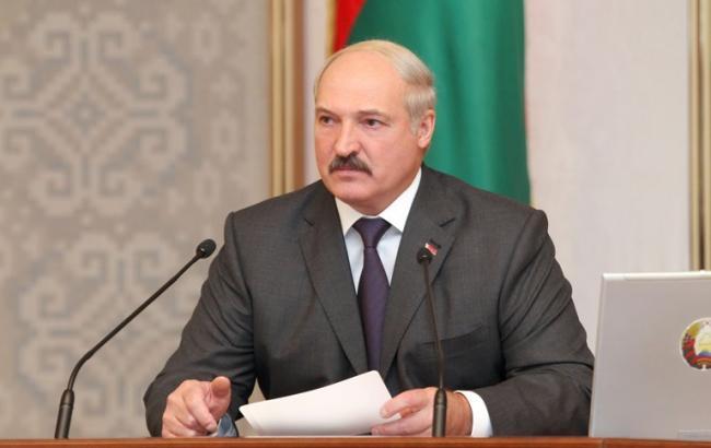 Лукашенко спростував інформацію про будівництво авіабази РФ на території Білорусі