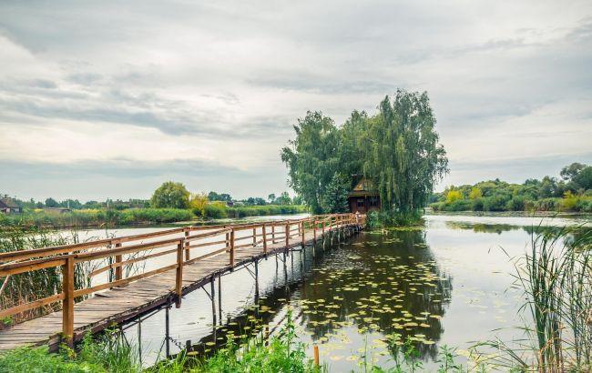 Приключение на уикенд: три маршрута выходного дня по Украине