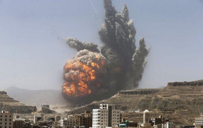 Фото: у Ємені від двох окремих авіаударів загинув 21 мирний житель