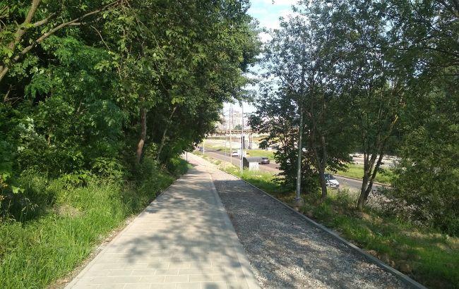 Дорожный ремонт во Львове вызвал бурную реакцию в сети