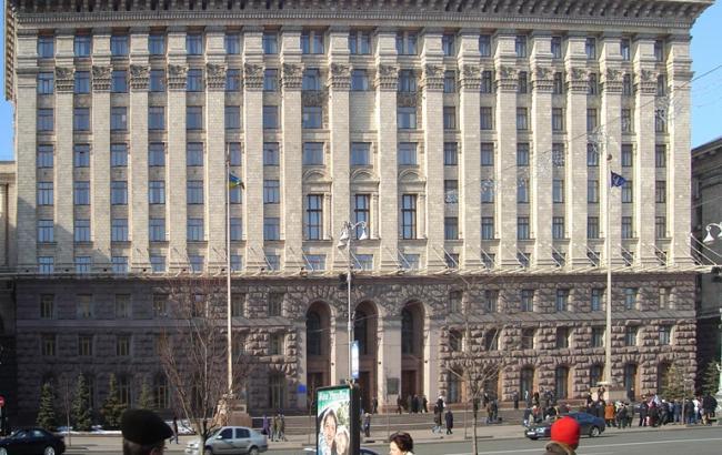 Київрада прийняла поправки в міськбюджет
