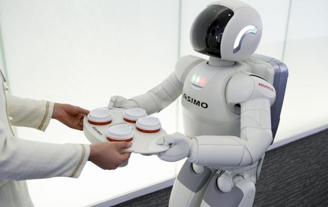 Фото: Роботы (prorobot.ru)