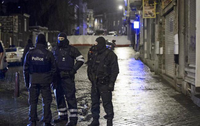 У Бельгії затримані ще 5 підозрюваних у підготовці терактів