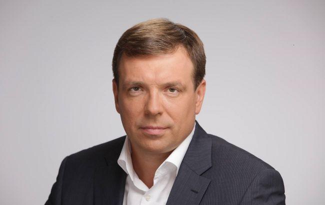 Що потрібно знати про кандидата в мери Одеси Миколу Скорика: головне