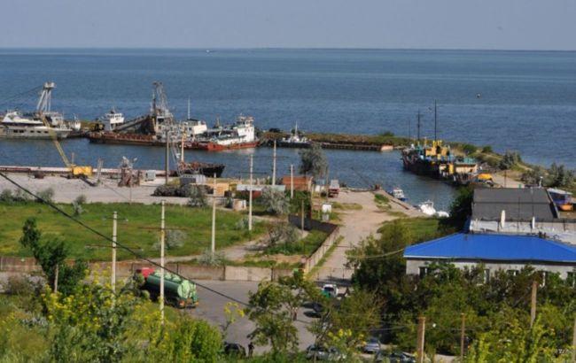 Відмовив двигун: українське судно в Чорному морі подало сигнал лиха