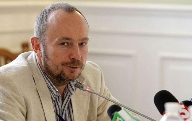 Павел Рябикин назначен управляющим интернационального аэропорта «Борисполь»