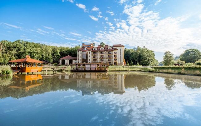 """На старте изменений: как отельные """"звезды"""" помогут развивать туризм в Украине"""