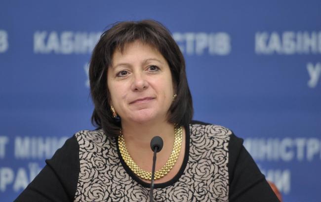 Мінфін прийме рішення щодо кандидатур на посаду голови ДФС до 30 квітня
