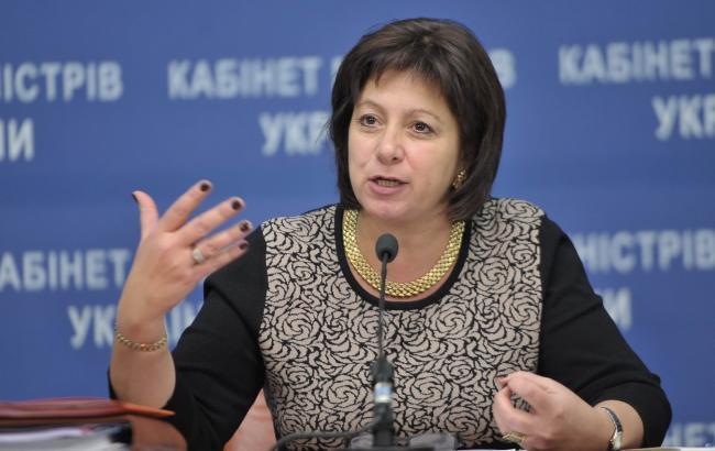Мінфін і ще 10 міністерств не обслуговуються банками РФ з санкційного списку