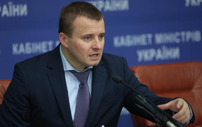 Демчишин заверит, что Украина не покупает у РФ уголь, украденный из шахт Луганска
