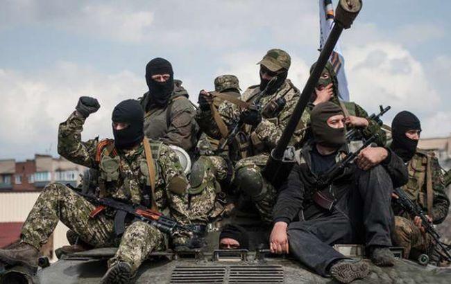Фото: в Минобороны сообщили об очередных потерях боевиков