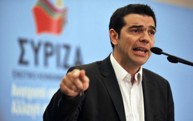 Ципрас обвинил МВФ в провале переговоров по решению долгового кризиса в Греции
