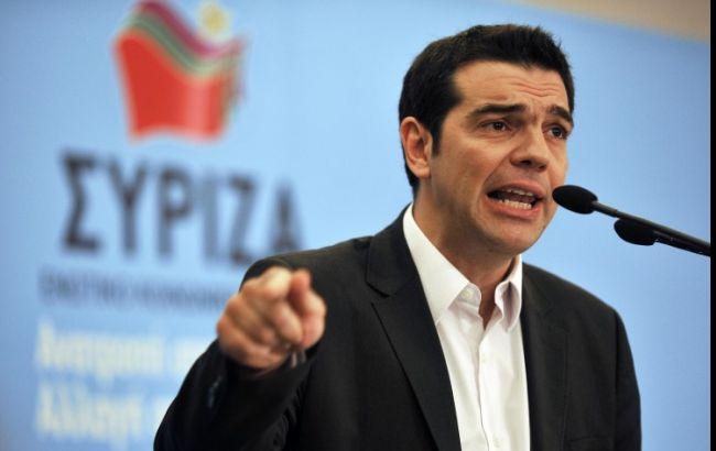 Еврогруппа отказалась продлевать программу помощи Греции