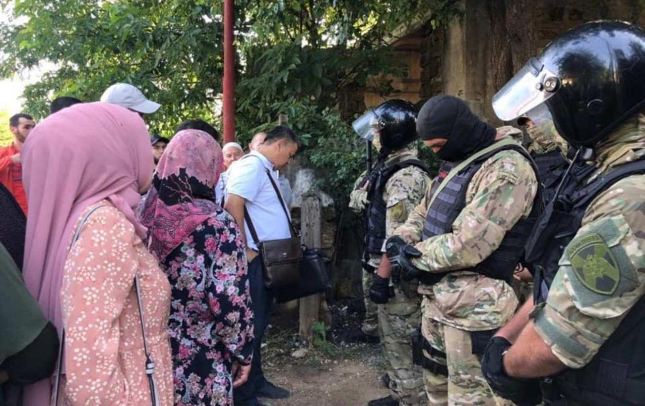 У МЗС відреагували на затримання в Криму: татар хочуть видати за терористів