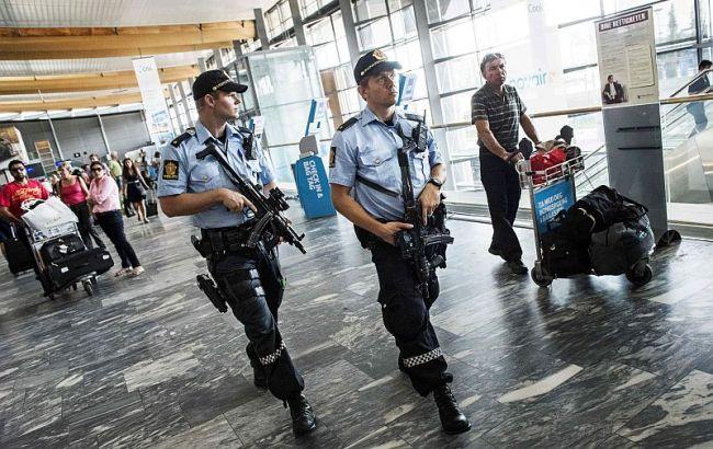ВНорвегии повысили уровень террористической угрозы из-за 17-летнего жителя России